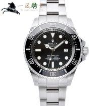 Rolex Sea-Dweller Deepsea 116660 2010 подержанные