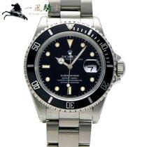 Rolex Submariner Date 16610 1992 occasion