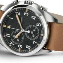 Hamilton Khaki Pilot Pioneer H76522531 new