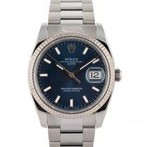 Rolex Oyster Perpetual Date 115234 2014 használt