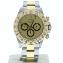 Rolex 16523 Gold/Steel 2000 Daytona 40mm pre-owned United States of America, Florida, MIami