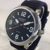Formex pre-owned Quartz 46mm