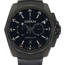 Corum Admiral's Cup AC-One Steel 45mm Black United States of America, New Jersey, Cresskill