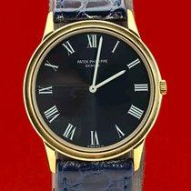 Patek Philippe Sarı altın 34.5mm Otomatik 3591 ikinci el