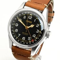 Oris Big Crown Pointer Date Zeljezo 40mm Crn