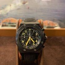 Audemars Piguet Royal Oak Offshore Chronograph 25770SN.O.0001KE.01 2000 gebraucht