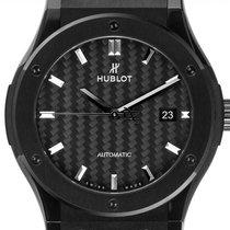Hublot Classic Fusion 45, 42, 38, 33 mm 542.CM.1771.RX new