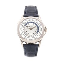 Patek Philippe World Time 5130G-001 gebraucht