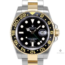 Rolex GMT-Master II Steel 40mm Black United States of America, California, Los Angeles