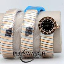 Bulgari Bulgari 102496 BBL19ITBSPG/12 nouveau