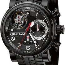 Graham Tourbillograph Trackmaster 2TWTB.B03A