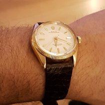 Rolex Oyster Perpetual 6567 pre-owned