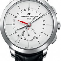 Girard Perregaux 1966 49544-11-132-BB60 2020 neu