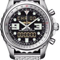 Breitling Chronospace |  A7836534/BA26/150A