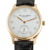 IWC Portuguese Automatic IW3531-02 1990 pre-owned