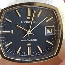 Longines automatico con data cal 5851 mis cassa 3027mm