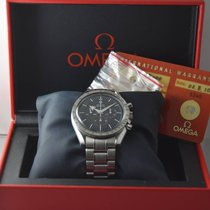 "Omega Speedmaster Broad Arrow ""Replica 1957"" Moonwatch..."