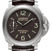 Panerai PAM00564  Luminor Marina 8 Days Titanio