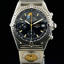 Breitling -Chronomat Yachting With UTC - 81.950/A13047 -...