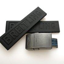 Breitling Diver Pro III  24-20 Kautschuk-Band mit Faltschließe...