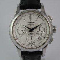 Wempe Zeitmesser Chronograph #K2961 Best Zustand