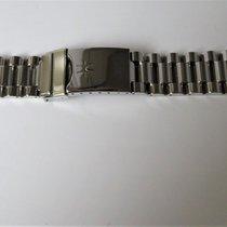 Hamilton Parts/Accessories Men's watch/Unisex 253573272368 new Steel Silver