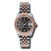 Rolex Lady-Datejust 178241 BKCAJ új