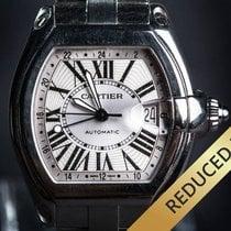 Cartier XL GMT Automatic W62032X6
