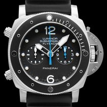 Panerai Automatic new Luminor Submersible 1950 3 Days Automatic