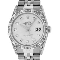 Rolex Datejust Very good Steel 36mm Automatic United States of America, California, Los Angeles