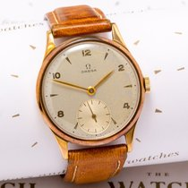 Omega 1949 pre-owned
