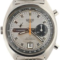 Heuer 1553 S pre-owned