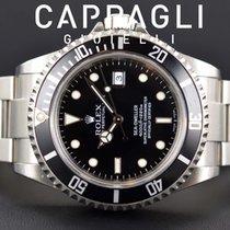 Rolex Sea-Dweller 16600 anno 2006