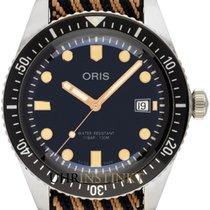 Oris Divers Sixty Five Stahl 42,00mm Keine Ziffern Deutschland, Schwabach