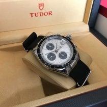 Tudor 79260P Aço Prince Date 40mm