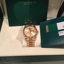 Rolex Day-Date 40 new 40mm