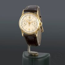 Patek Philippe Chronograph Oro amarillo 33mm España, Madrid