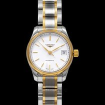 Longines Master Collection L21285127 new