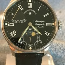 Zeno-Watch Basel 44mm Manual winding pre-owned United States of America, Texas, Sugar Land