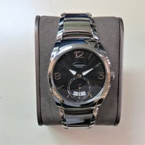 Parmigiani Fleurier Steel Automatic PFC273-0001400-B00002 new United States of America, Illinois, Chicago