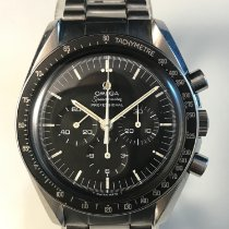 Omega Steel 42mm Manual winding 145.022-74 pre-owned