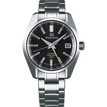 Seiko Grand Seiko Titanium United States of America, Iowa, Des Moines