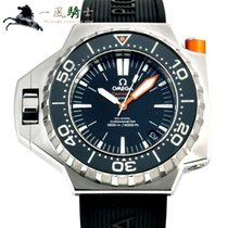 Omega 224.32.55.21.01.002 Steel Seamaster PloProf 48mm pre-owned United States of America, California, Los Angeles