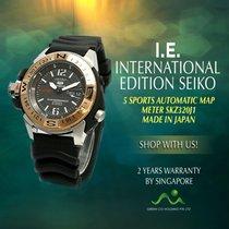 Seiko 5 Sports SKZ320J1 new