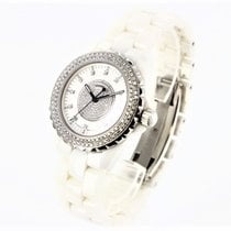 Chanel J12 Ceramic 38mm White