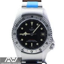 Tudor 70150 2019 Black Bay nov