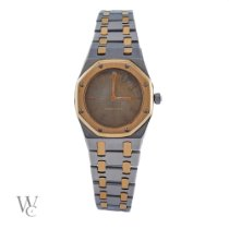 Audemars Piguet Royal Oak Lady Gold/Steel 30mm United Kingdom, London