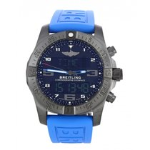 Breitling Exospace B55 Connected Titan 46mm Crn