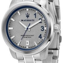 Maserati Steel 38mm Quartz R8853137503 new Singapore, Singapore