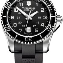 Victorinox Swiss Army Steel 100mm V241698 new
